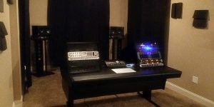 HDQTRZ Studio - Where the magic happens